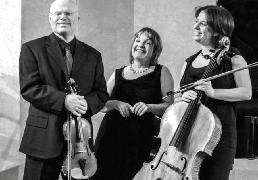 The Alexander Trio