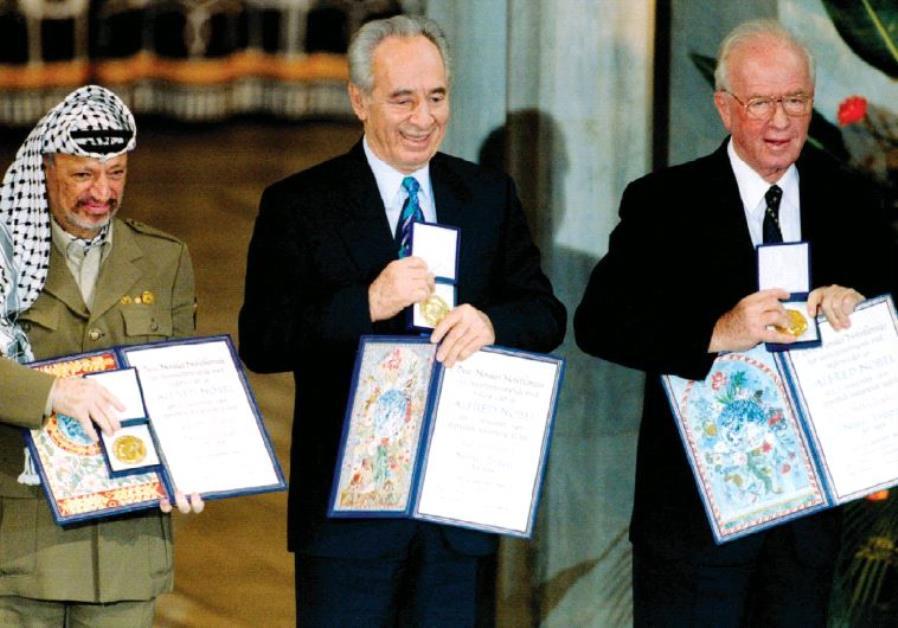 Remembering Yitzhak Opinion Jerusalem Post