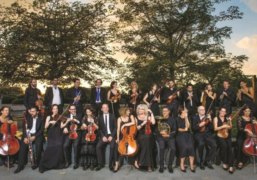 L'Orchestre de chambre d'Israël est confronté à des défis : faire revenir le public perdu, attirer d