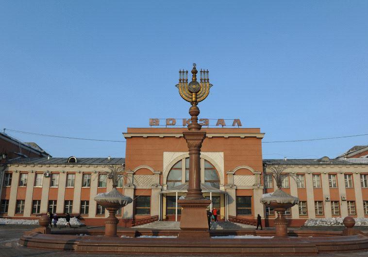 Jews in Russia