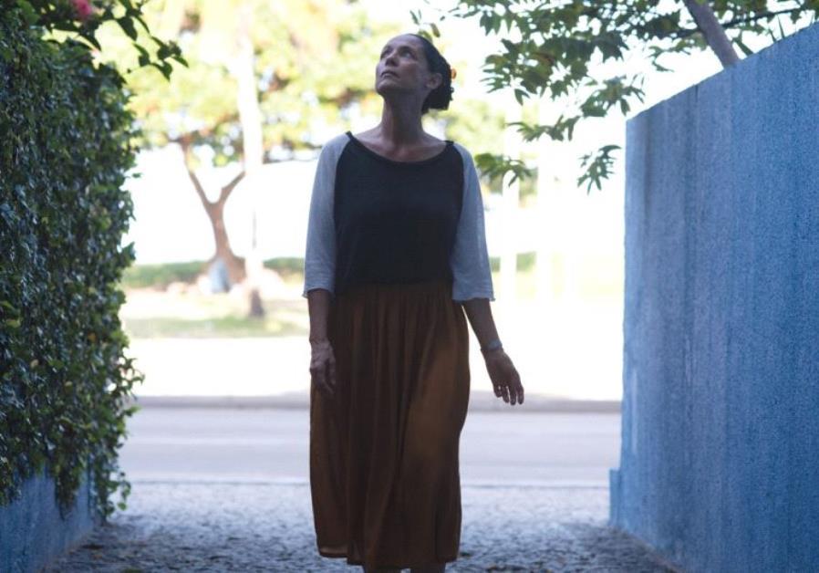 BRAZILIAN ACTRESS Sonia Braga stars in Kleber Mendonça Filho's 'Aquarius.'
