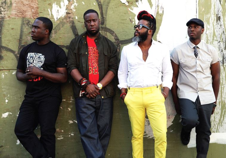 The Glasper Experience