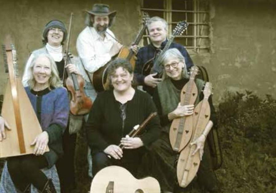 Hazel Hill String Band