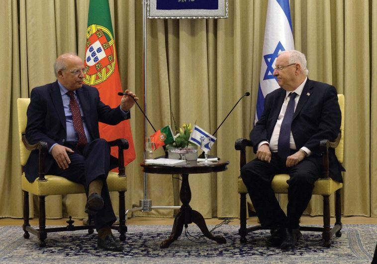 Israel Portugal