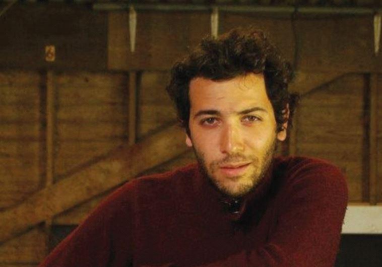 Egyptian actor Karim Kassem.