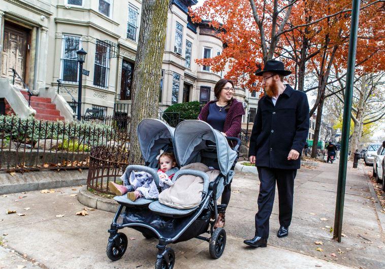Rabbi Mendel Alperowitz