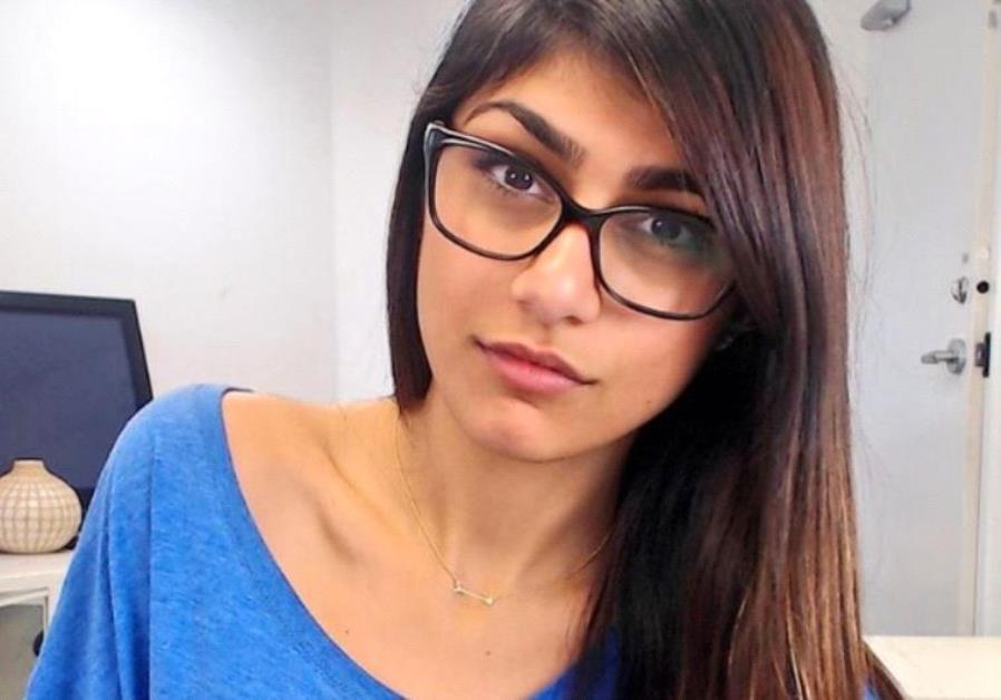 Famosa atriz pornô, Mia Khalifa, libanesa e cristã, está sofrendo ameaças de morte do grupo terrorista islâmico ISIS.
