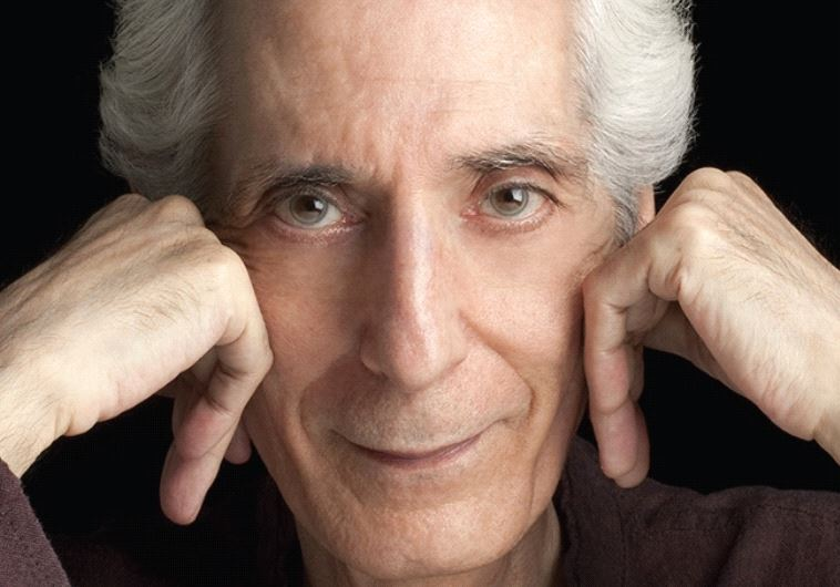 Guitarist Pat Martino