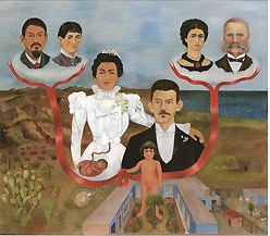 Arts: Family configurations