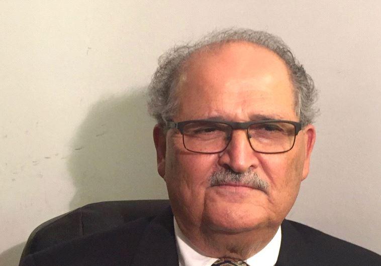 Shmuel Netanel