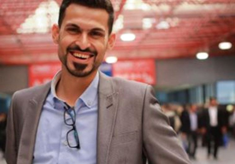 Anas Abudaabes.