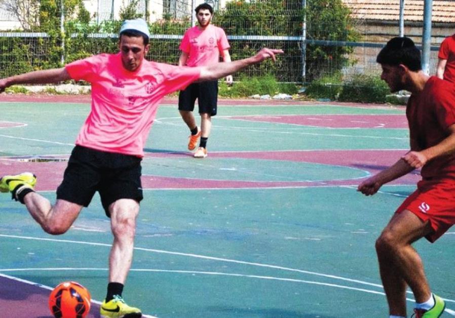 yeshiva soccer