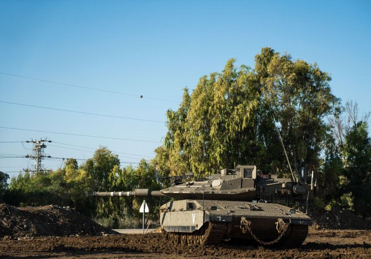 IDF exercise
