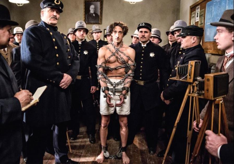 Houdini TV series