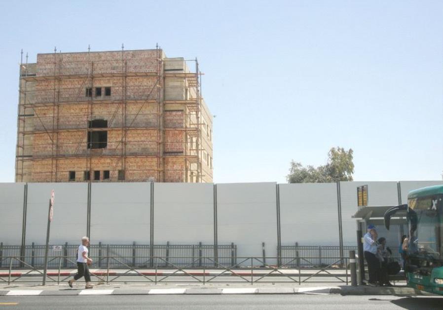 The Tisch: Breaking barriers - TRENDING STORIES - Jerusalem Post