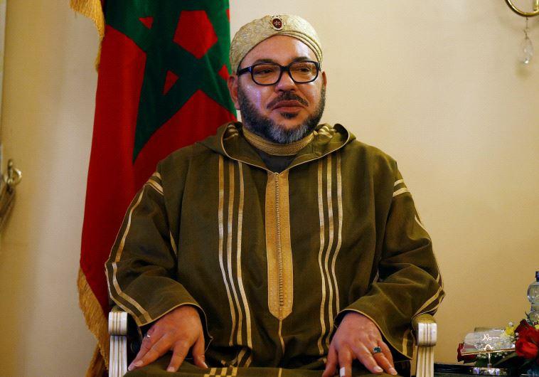 King Mohammed Morocco
