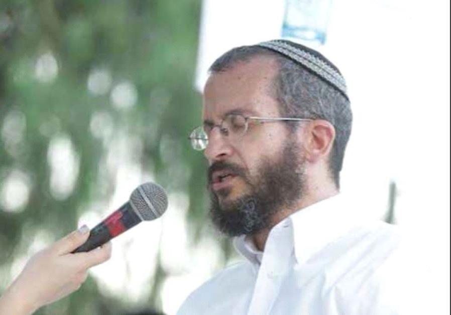 Rabbi Chuck Davidson
