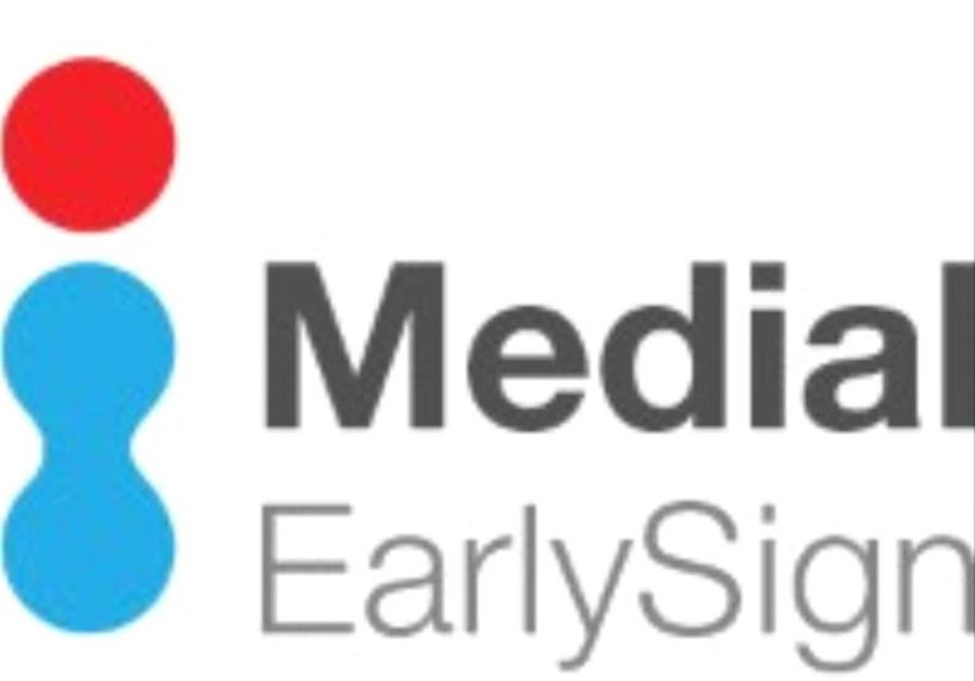 Medical early sign