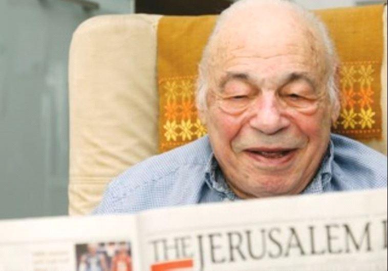 Moshe Marlin Levin