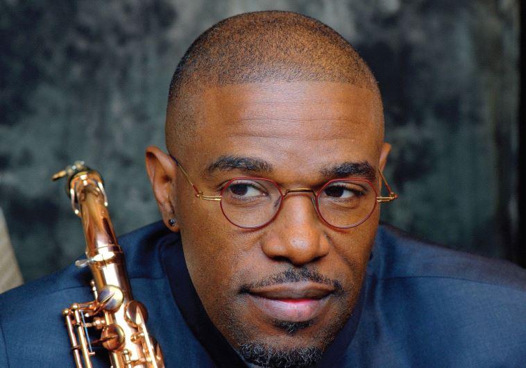Saxophonist Antonio Hart