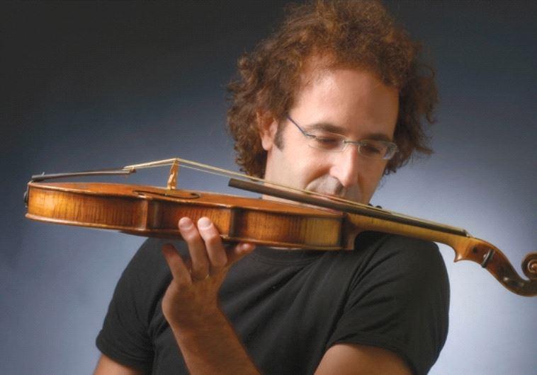 Jonathan Keren