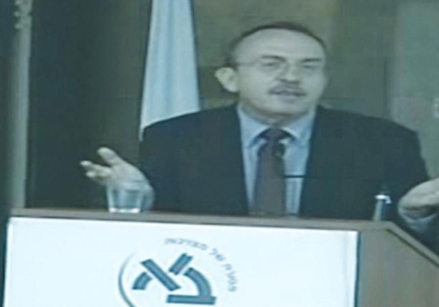 Prof. Dov Levitan