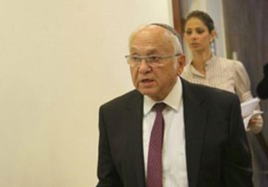 Yaakov Neeman