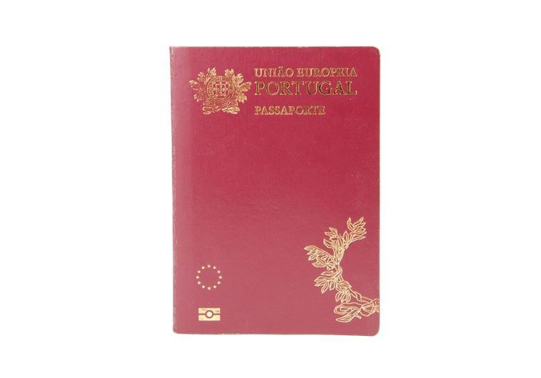 Portuguese Electronic Passport (PEP)