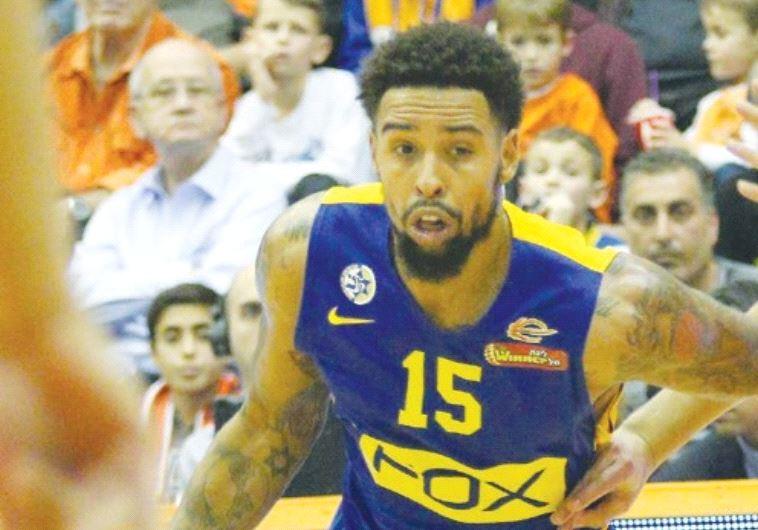 Maccabi Tel Aviv swingman Sylven Landesberg scored five late points to ensure his team edged Ironi N