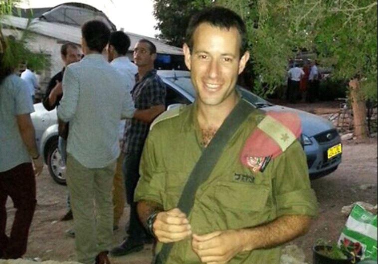 Major Hagai Ben Ari