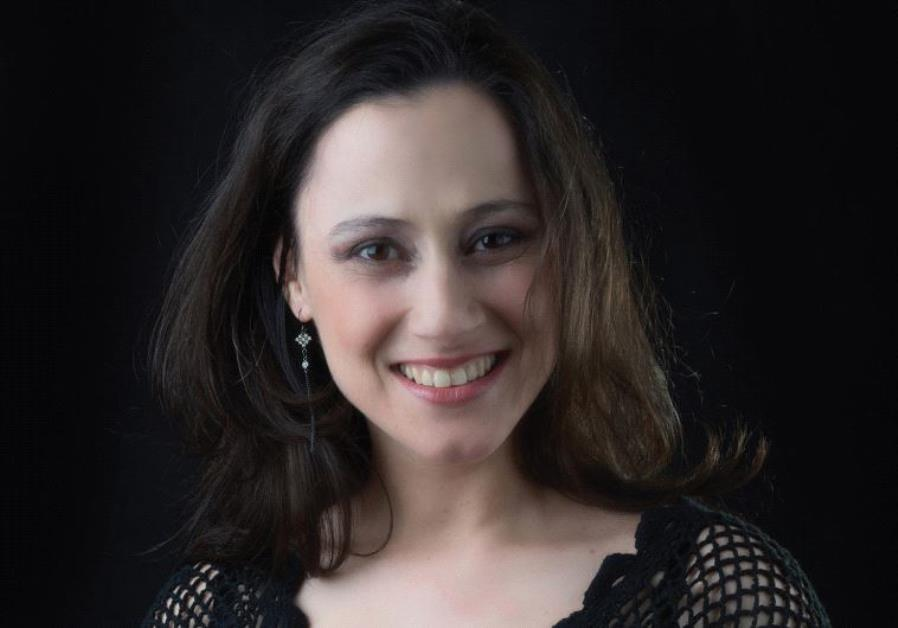 Soprano Keren Motseri
