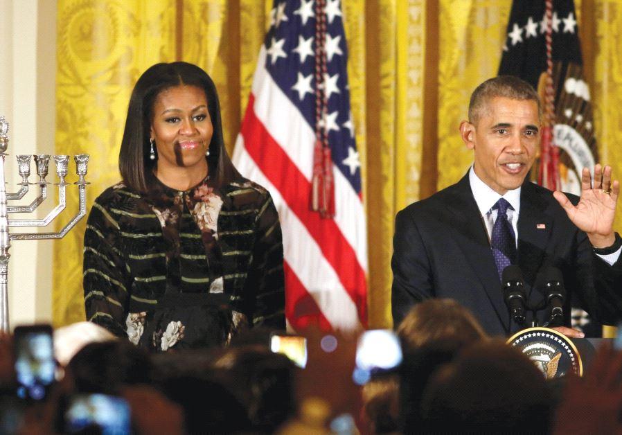No Holds Barred: Obama...