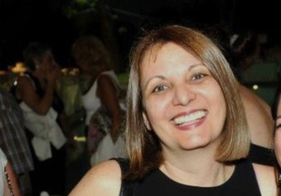 Hadas Ayash, 60, from Kiryat Tivon who drowned in Guatemala