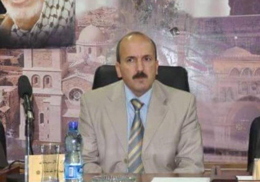 Talal Dweikat