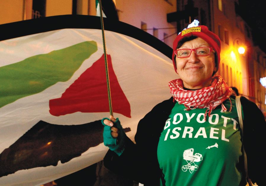 The End Of Identity Liberalism At The Mla Opinion Jerusalem Post
