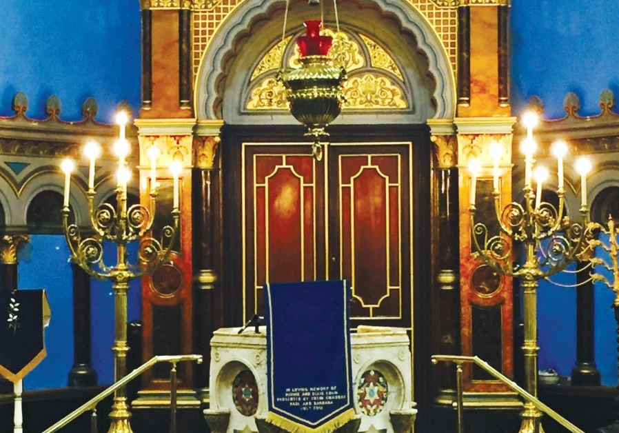Scottish Jews