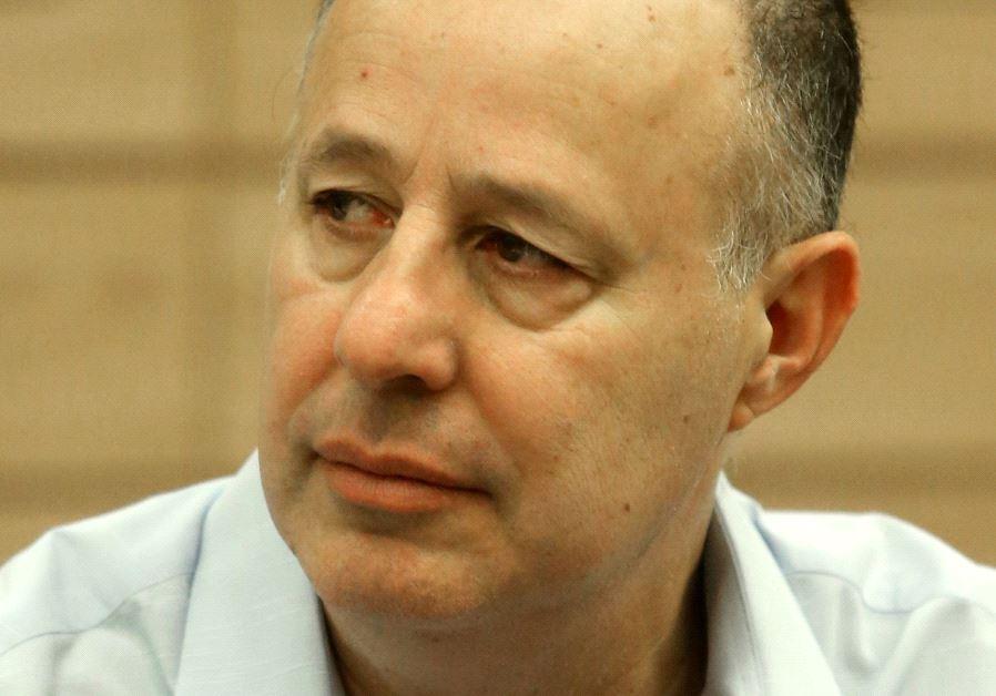 Tzachi Hanegbi
