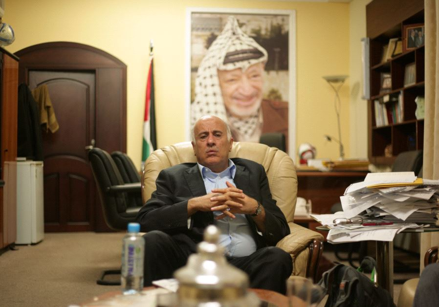 Jibril Rajoub
