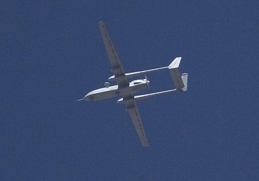 Drone (illustrative)