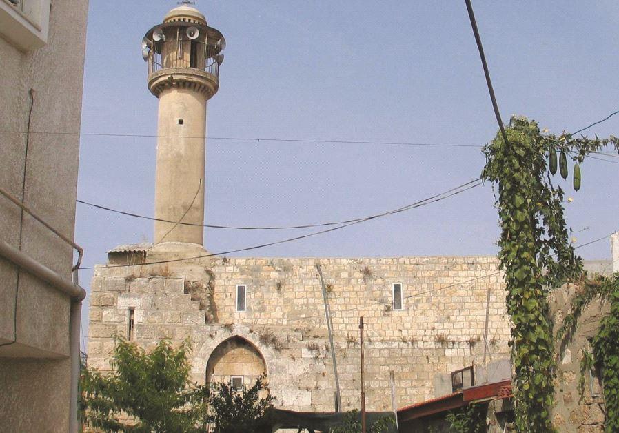 Qalansuwa, une cité arabe proche de Netanya
