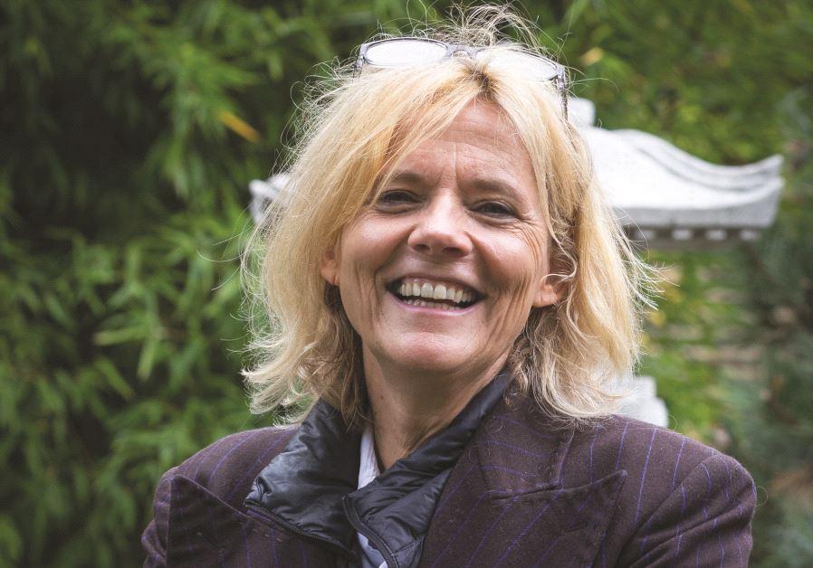 Florence Aubenas, journaliste et écrivain
