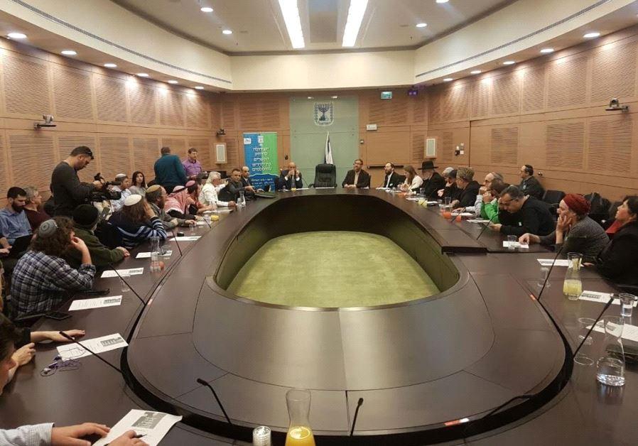 Knesset inaugurates Jewish-Muslim ties caucus