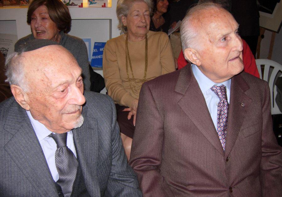 Elio Toaff