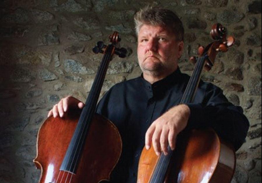 Israel cello