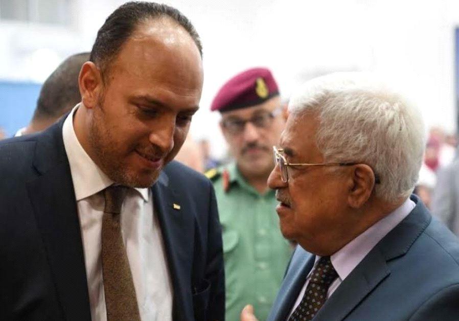 Husam Zomlot Abbas