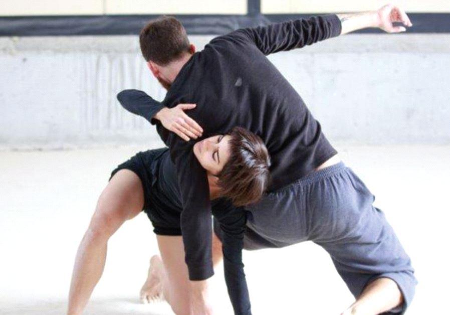 The Vertigo Dance Company