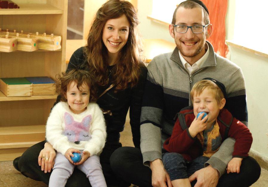 Haredi preschool