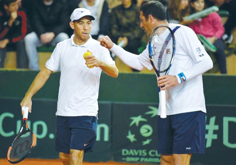 Israel tennis