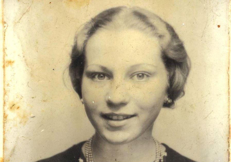 Marie Jalowicz