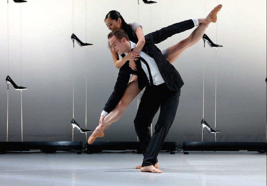 The Malandain Ballet Biarritz